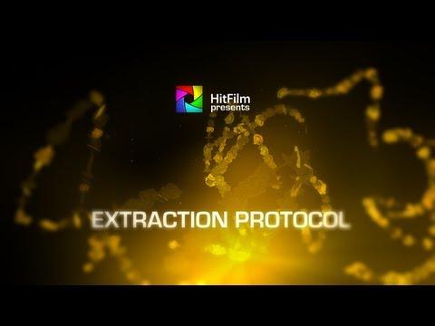 Extraction Protocol es el nombre de éste cortometraje inspirado den Deus Ex