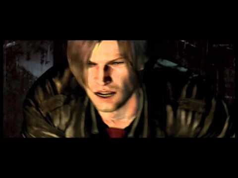 El Trailer de Resident Evil 6, ahora con introducciones del equipo de desarrollo
