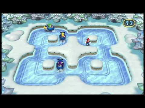 Trailer de Mario Party 9