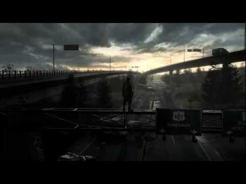 Teaser de Deadlight