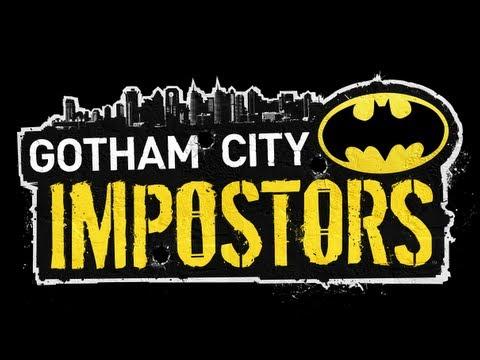 Trailer del anuncio de la beta pública de Gotham City Imposters