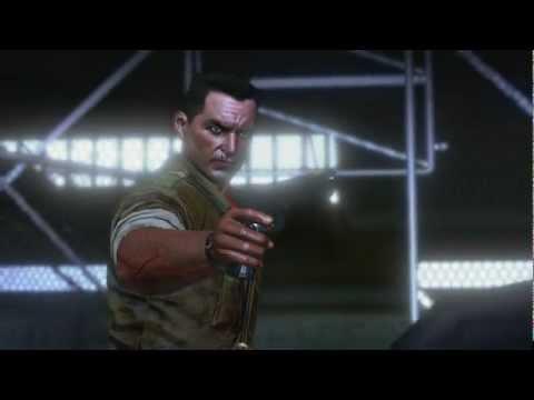 Trailer de la campaña de Ryder White del juego Dead Island