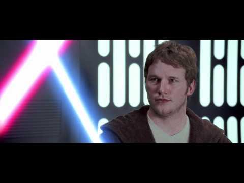 Nuevo video promocional de Kinect Star Wars.