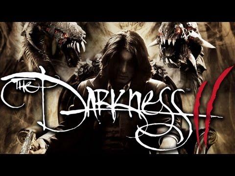 30 segundos de ejecuciones en The Darkness II