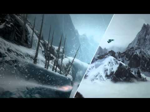Dos nuevos videos de SSX
