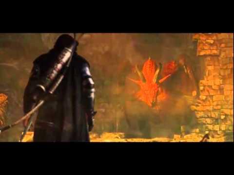 Teaser de la historia del juego de Dragon's Dogma