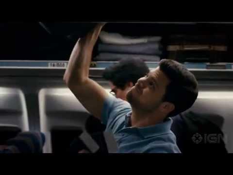 """Teaser Trailer de la película """"7500″ de Takashi Shimizu"""