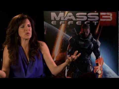 Conoce a los actores que pondrán sus voces en Mass Effect 3