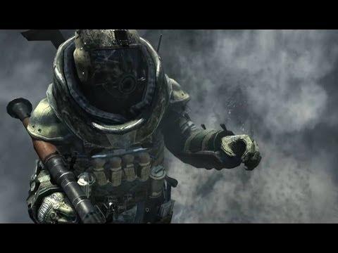 Temporada de Contenido Descargable para Call of Duty Modern Warfare 3