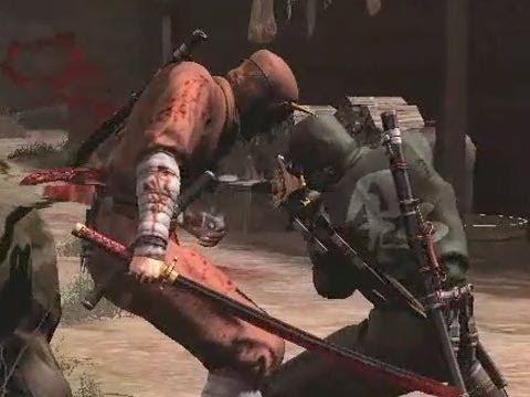 Gameplay del multiplayer de Ninja Gaiden 3