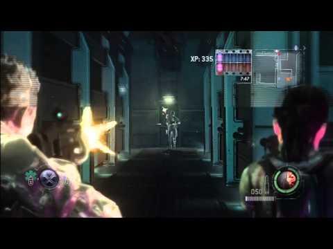 Lista de los modos VS de RE: Operation Racoon city