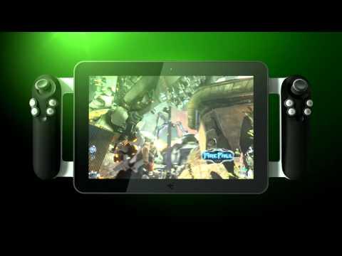 ¿Jugar juegos de PC actuales en una tablet? Project Fiona dice que si puede…