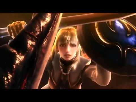 Trailer del mode de historia de Soulcalibur V…