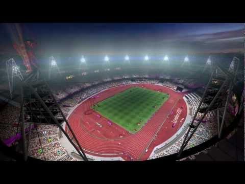 Trailer del juego de las Olimpiadas de Londres 2012