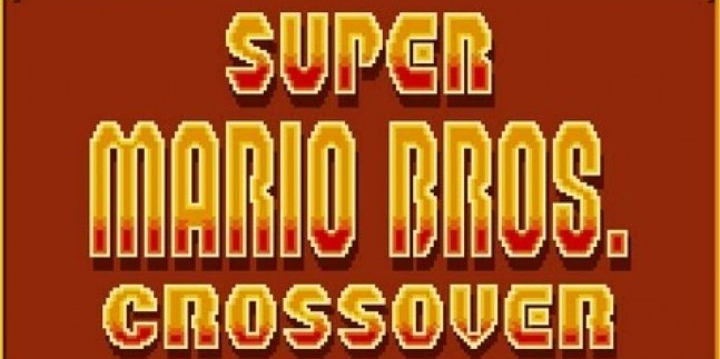 ¡Trailer de Super Mario Bros. Crossover Versión 2.0!