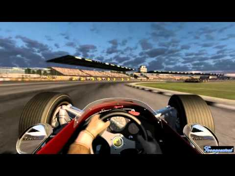 Test Drive: Ferrari – Premier Trailer