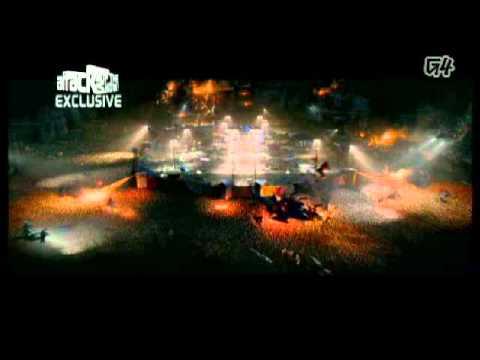 Trailer de Resident Evil: Retribution