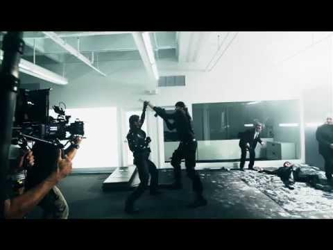 Al parecer alguien está produciendo un corto live action de Deus Ex…