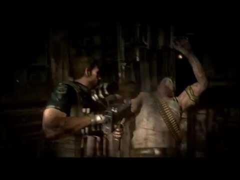 Habrá 70,000 zombies en Resident Evil 6…