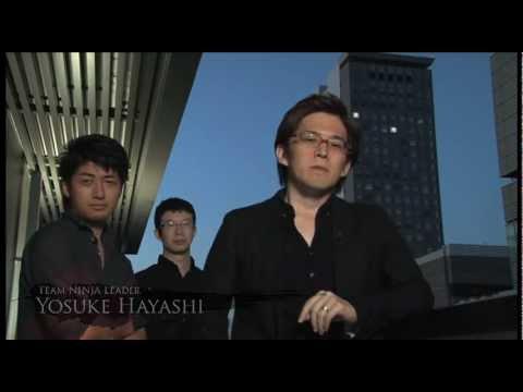 Video con Gameplay de Ninja Gaiden 3