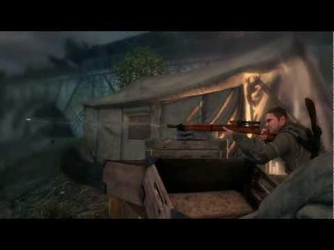 Conoce el juego de Sniper Elive V2
