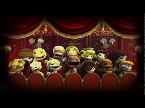 Los Muppets invaden LittleBigPlanet