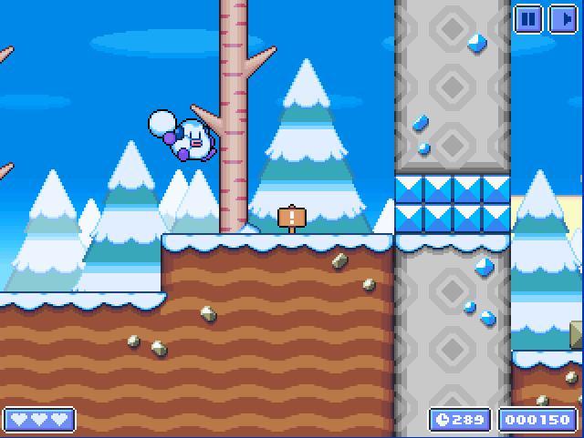 snowtale