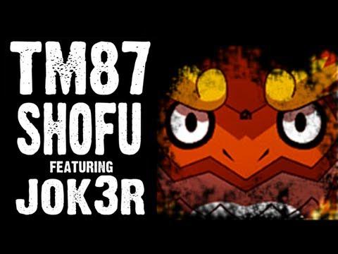 """""""TM87″ Pokemon Rap – Shofu featuring Jok3r"""