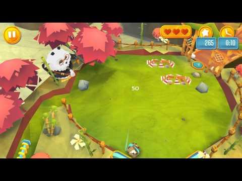 Trailer de Momonga Pinball Adventurers