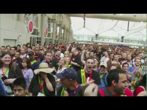 El Trailer del documental Comic-Con Episode IV A Fan's Hope