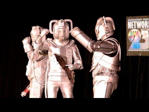 """Convención """"Gallifrey 2012″ de Doctor Who"""