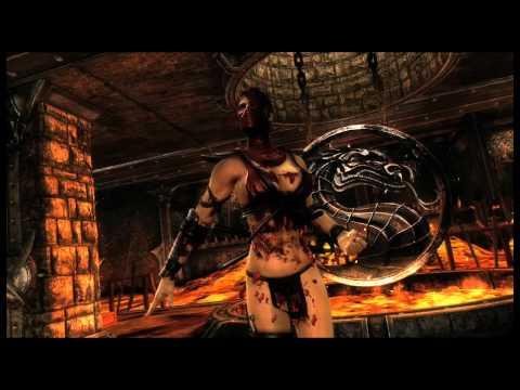 Mortal Kombat Komplete Edition sale el 28 de Febrero
