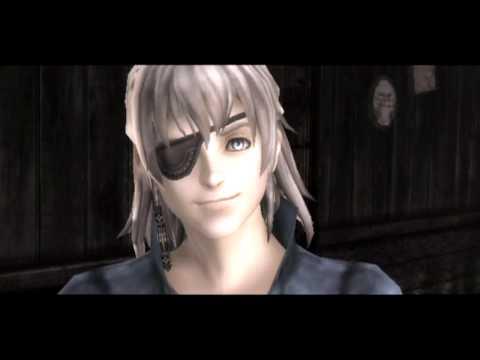 El Creador de Final Fantasy nos presenta el trailer de The Last Story