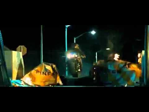 Nuevo Spot Televisivo de G.I. Joe: Retaliation