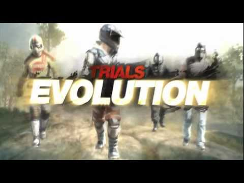 Trailer de Trials Evolution