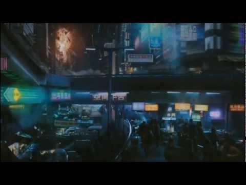 Otro trailer de Mass Effect 3