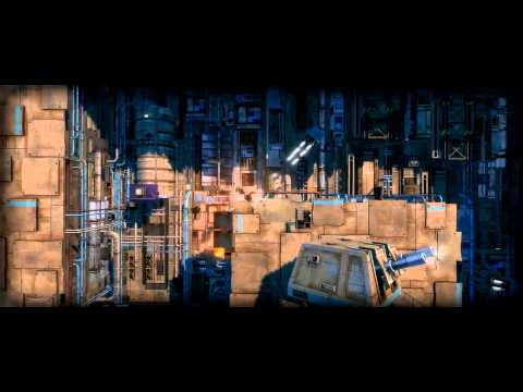"""Trailer """"From Dust to Dust"""" del juego Sine Mora"""