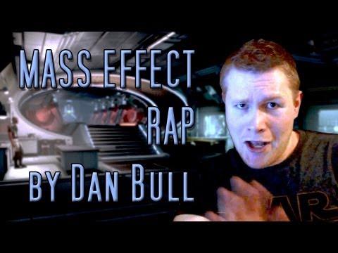 Mass Effect Epic Rap