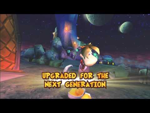 Trailer de Rayman 3 HD