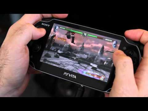 Así se ve Mortal Kombat en PS Vita