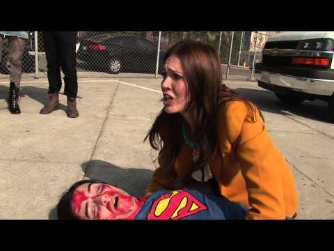 La Muerte y el Regreso de Superman, explicado por Max Landis