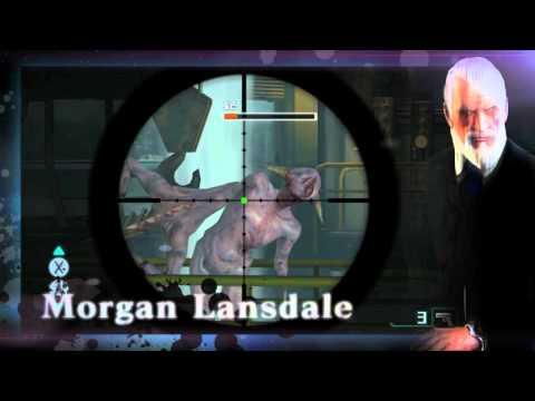 Aquí está el trailer de lanzamiento de Resident Evil: Revelations