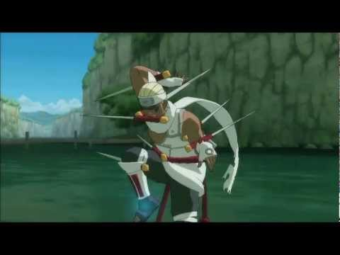 9 minutos de Naruto Shippuden: Ultimate Ninja Storm Generations