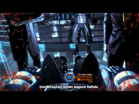 Trailer de Lanzamiento de Syndicate
