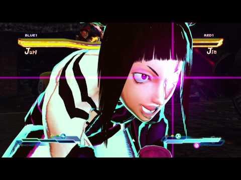4 nuevos personajes confirmados para Street Figther X Tekken y confirmada la fecha de la versión PC