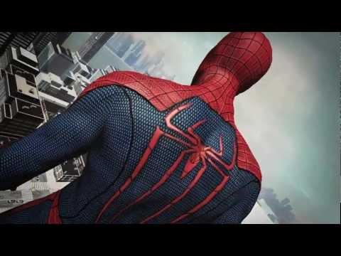 Nuevo Trailer de Amazing Spider-Man