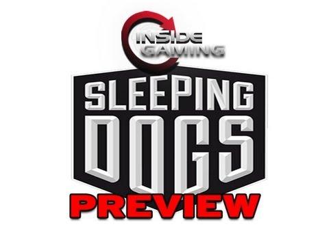 ¡Gameplay (y entrevistas) del juego Sleeping Dogs!