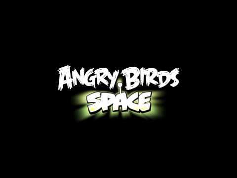 Teaser de Angry Birds Space