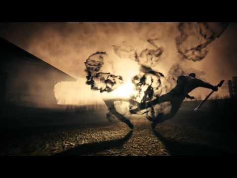 Trailer del Lanzamiento de Alan Wake: American Nightmare