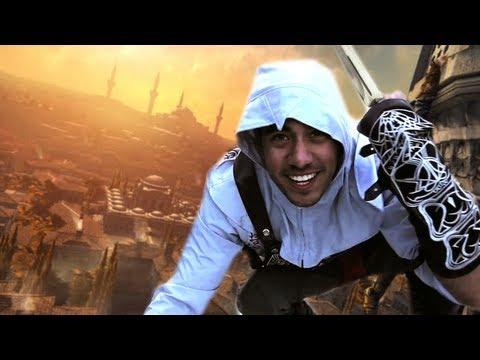 Assassin's Creed en la vida real, época actual